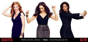 Donna-Rachel-Jessica-Suits-USA