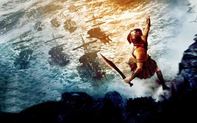 300 Rise Of An Empire Awesome Posters Wallpaper