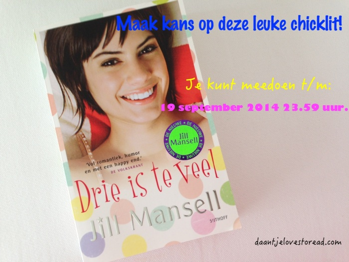 Drie is te veel 12 september 2014-1