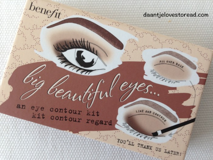 benefit big beautiful eyes instructions